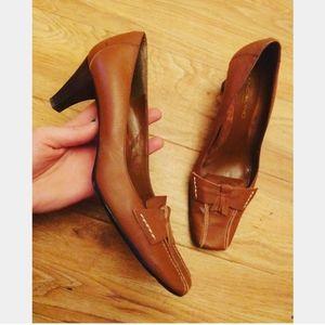 Bandolino | Leather Heels